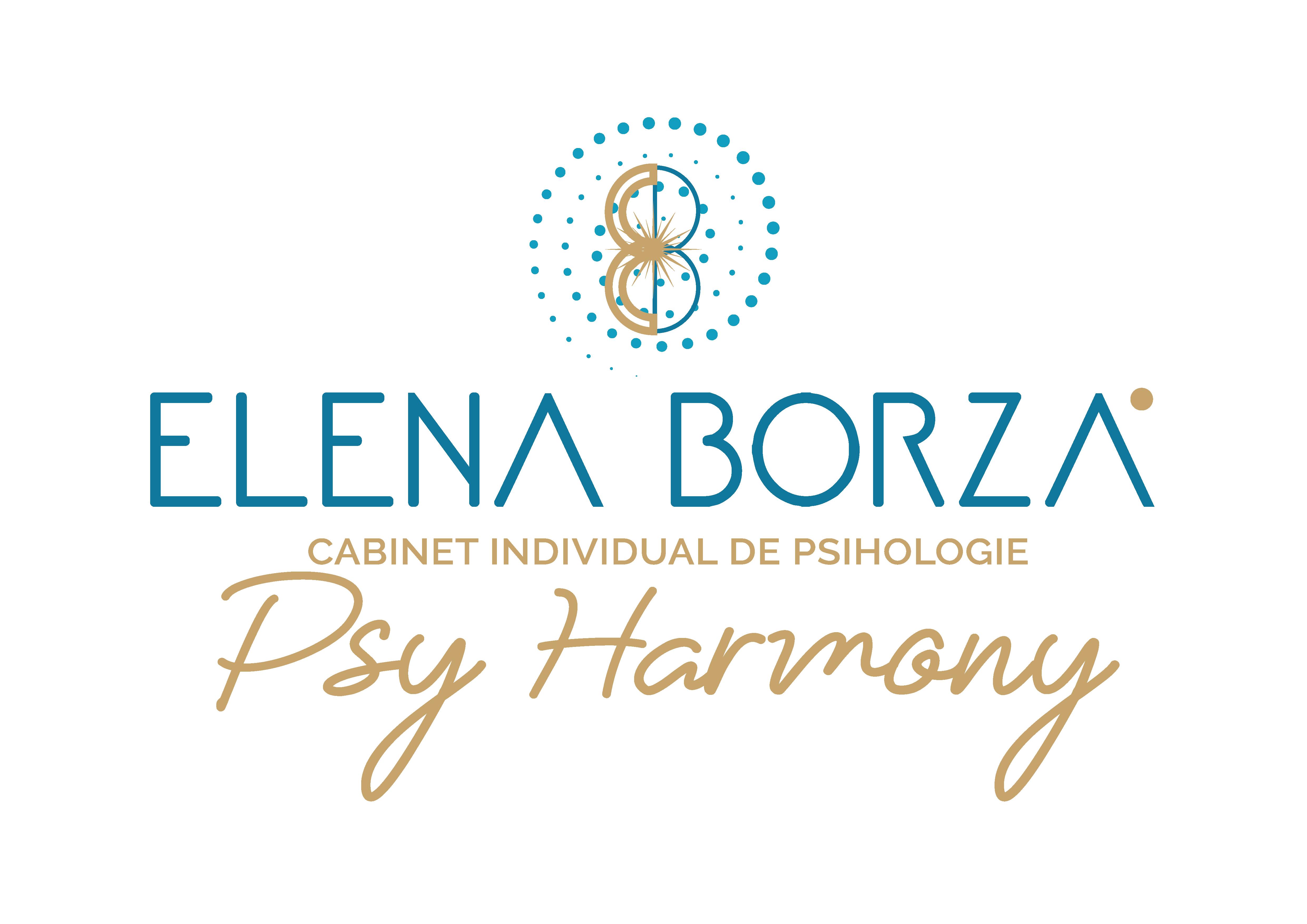 PsyHarmony Logo